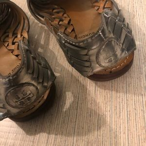 Tory Burch Shoes - Tory Burch sandals